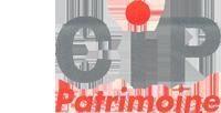 Logo CIP patrimoine