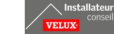 Logo Installateur Conseil Velux